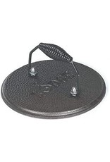 Lodge Cast Iron Lodge Logic Grill Press - Round