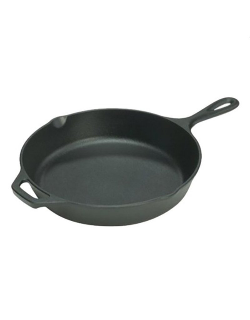 Lodge Cast Iron Lodge Logic Skillet 10.25