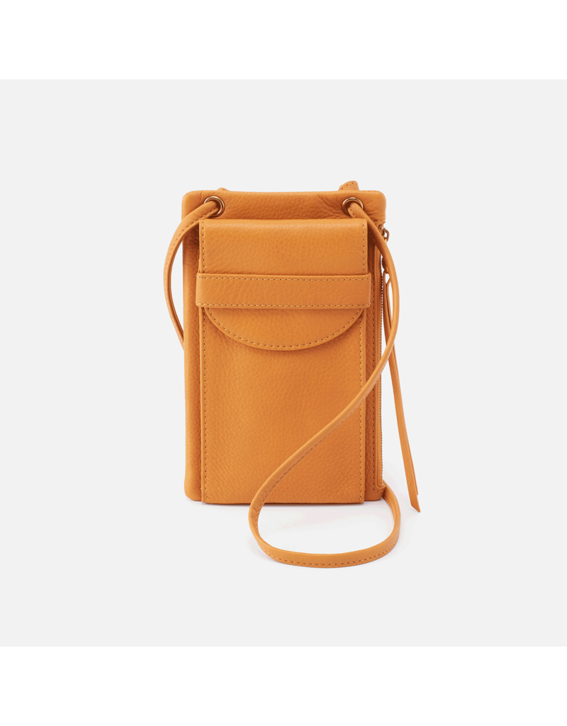 Hobo Bags Agile - Butterscotch