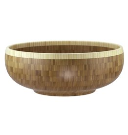 Totally Bamboo Classic Bowl 16''