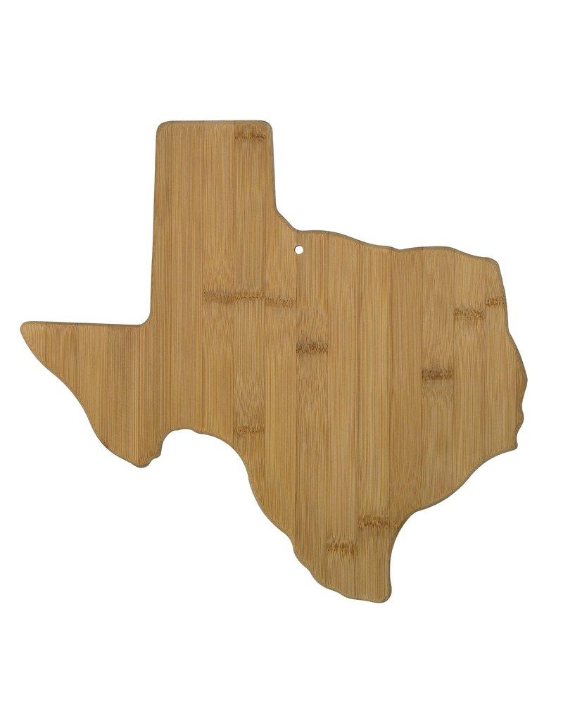 Totally Bamboo Texas Board