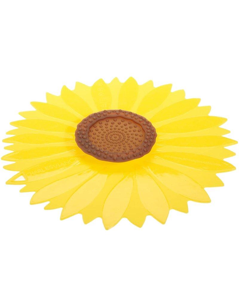 Charles Viancin Sunflower Lid 11''
