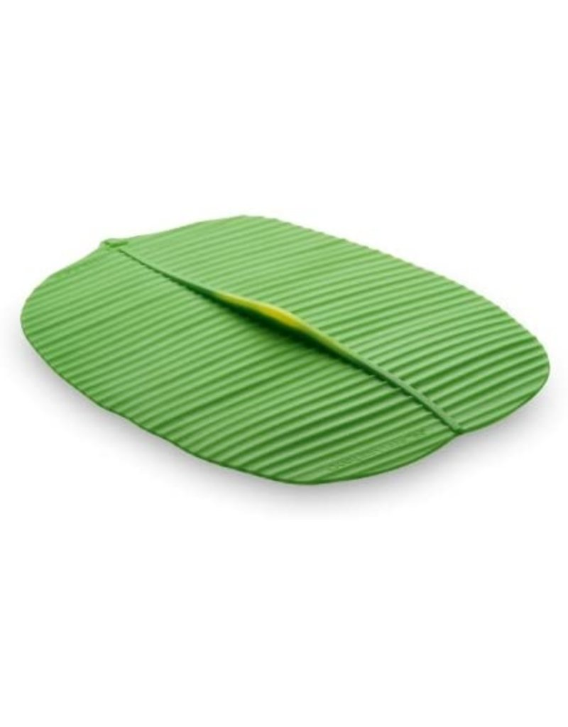 "Charles Viancin Banana Leaf Rectangle 10""x14"