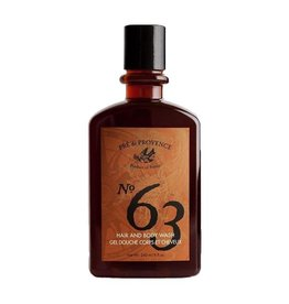 European Soaps 63 Mens Shower Gel
