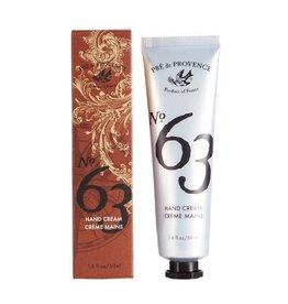 European Soaps No. 63 Men's Hand Cream