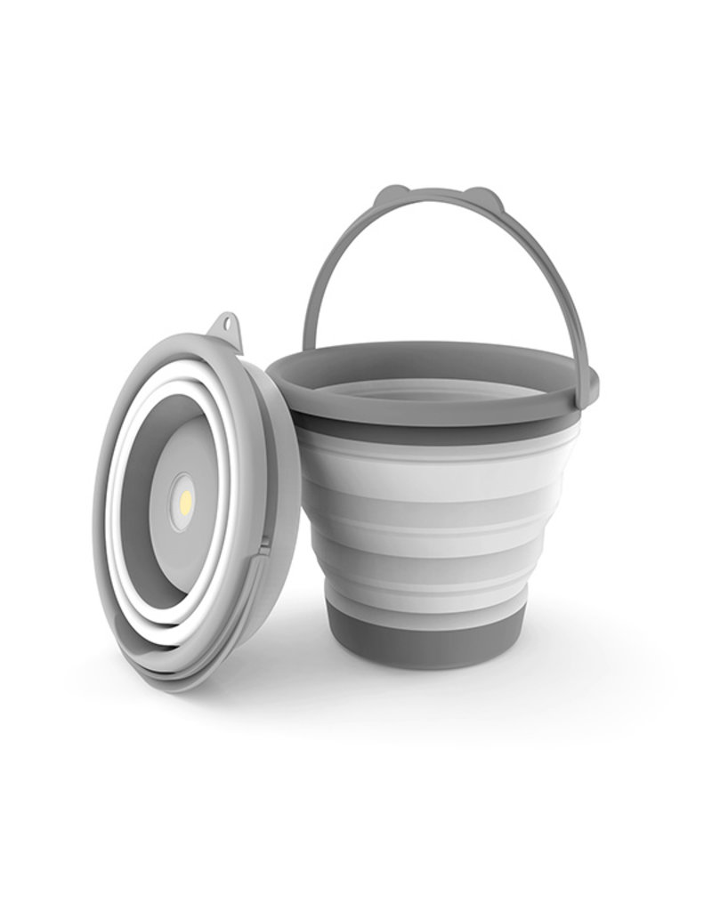 Alliance Sports /Nebo Tools NEBO Brite Bucket