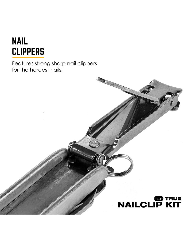 Alliance Sports /Nebo Tools NailClip Kit