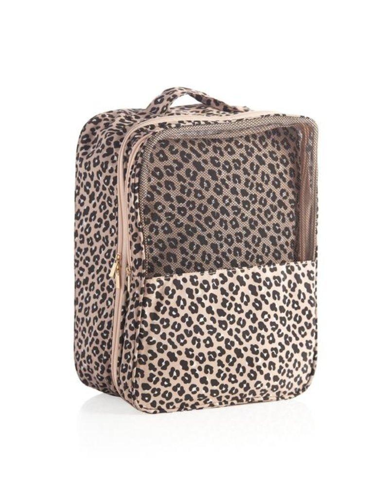 Shiraleah Tara Travel Shoe Bag - Multi