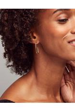 Kendra Scott Ellen Hoop Earring