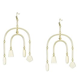 Kendra Scott Nalani Statement Earring