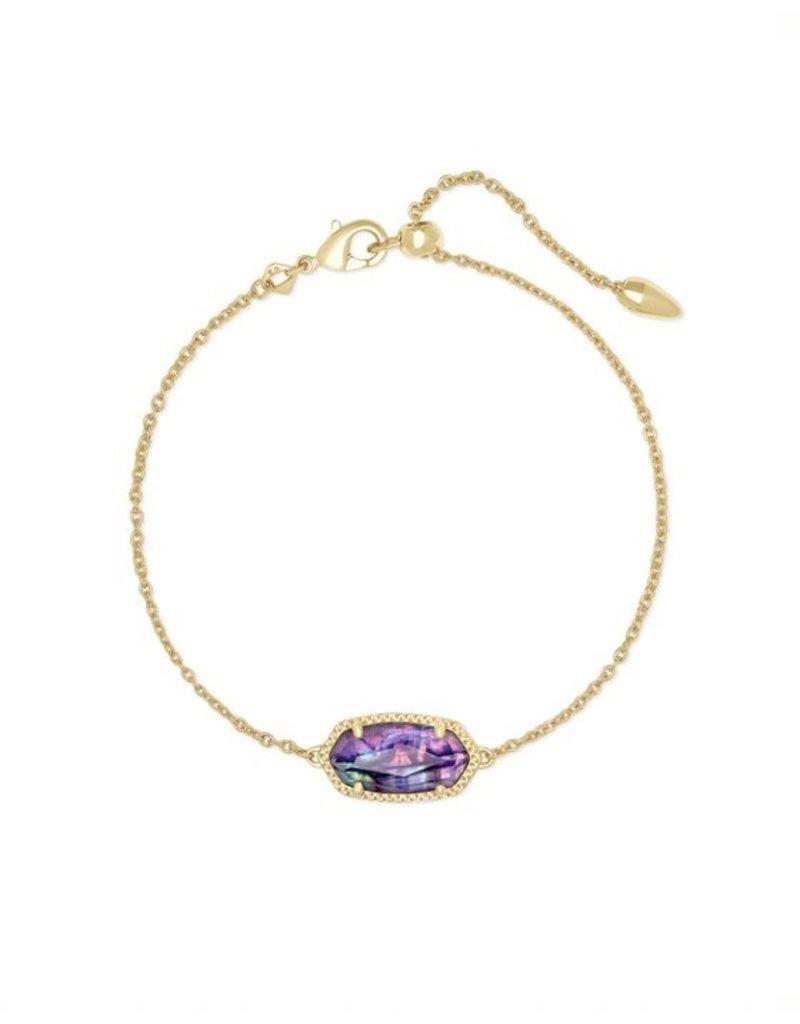 Kendra Scott Elaina Slide Bracelet