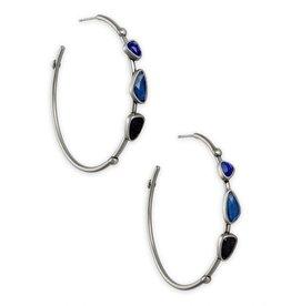 Kendra Scott Ivy Hoop Earring