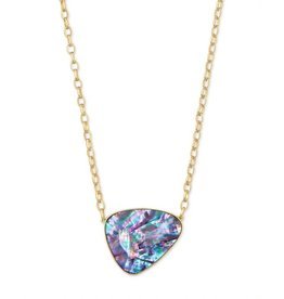 Kendra Scott McKenna Pendant Necklace