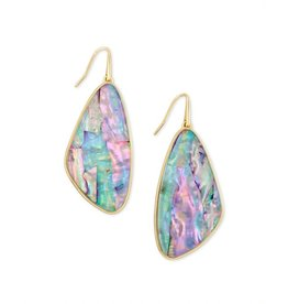 Kendra Scott McKenna Drop Earring