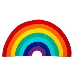 Sunnylife Rainbow Shaped Towel