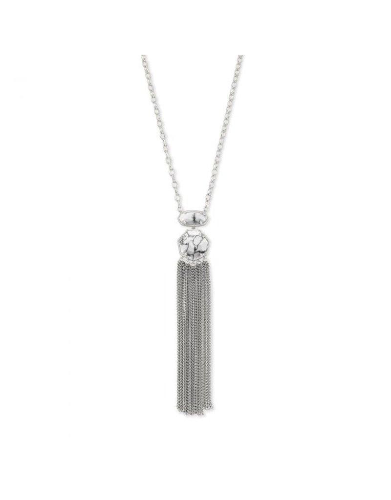 Kendra Scott Tae Long Pendant Necklace