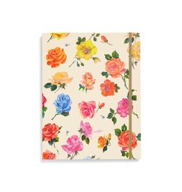 ban.do Get It Together File Folder - Coming Up Roses