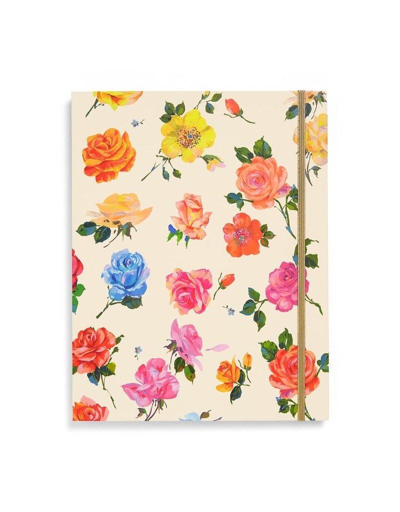 ban.do Get It Together File Folder - Coming Up Roses