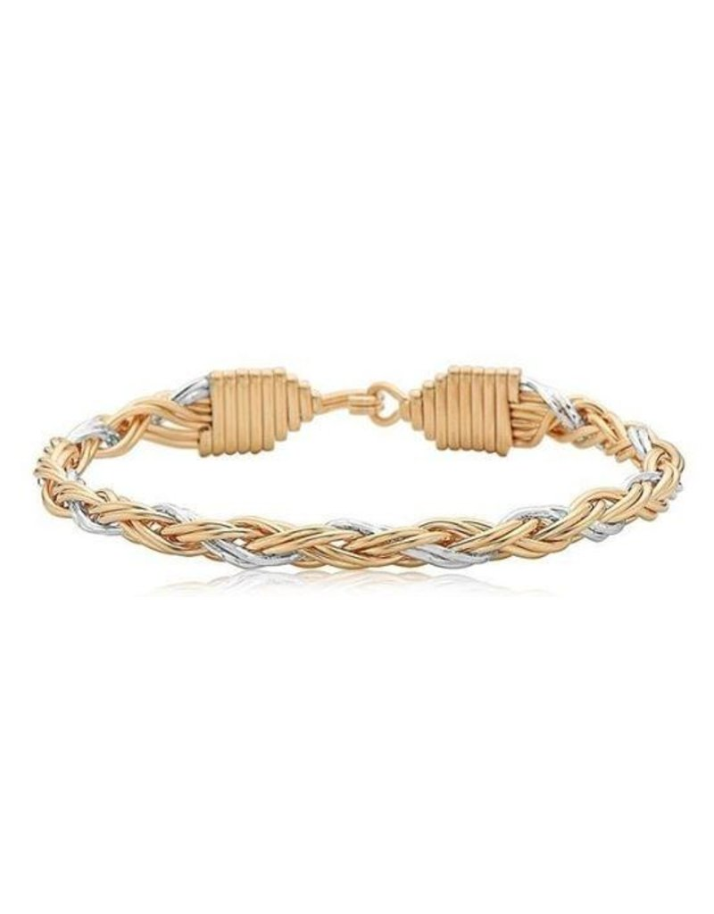 Ronaldo Designer Jewelry Gratitude Bracelet