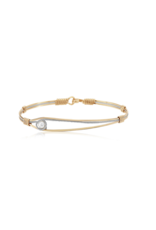Ronaldo Designer Jewelry Second Chance Bracelet