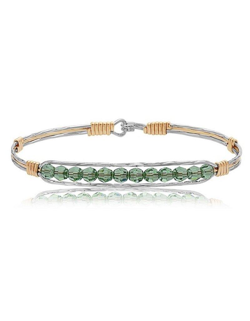 Ronaldo Designer Jewelry Nightingale Bracelet