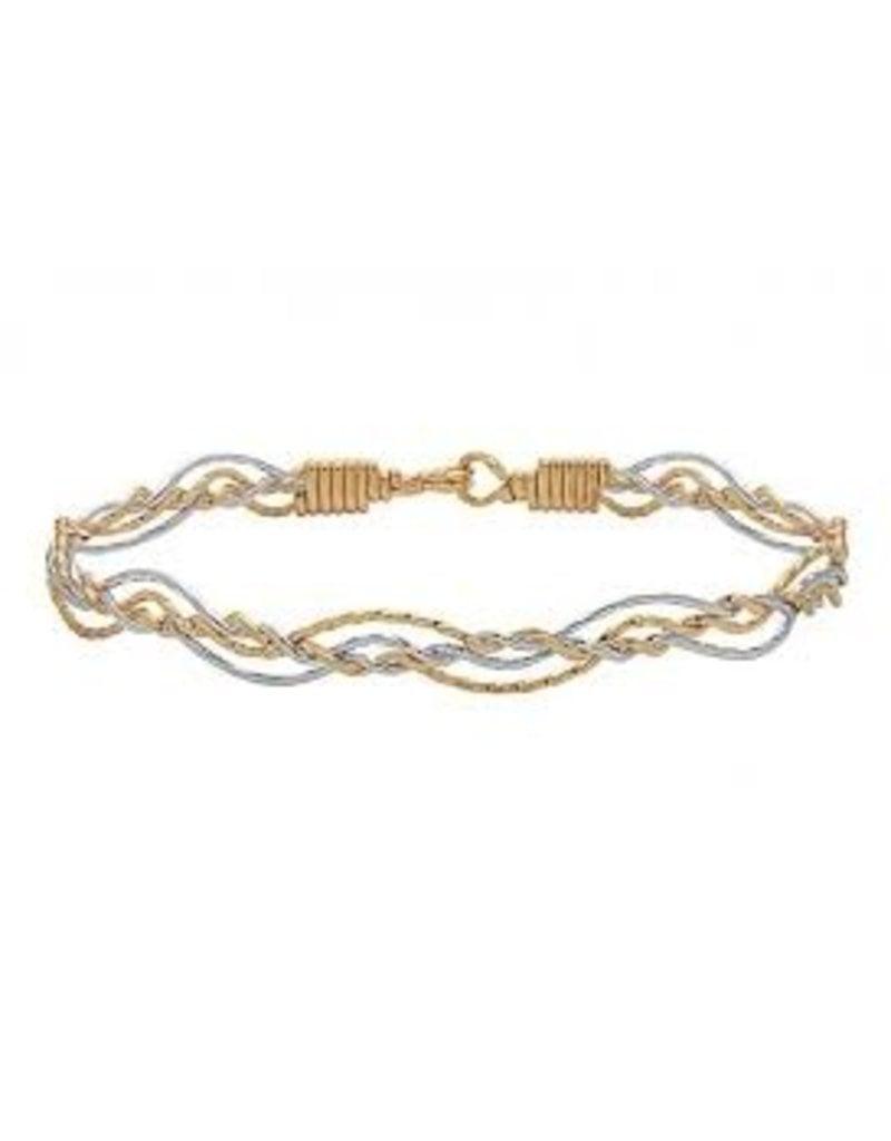 Ronaldo Designer Jewelry Sunrise Bracelet