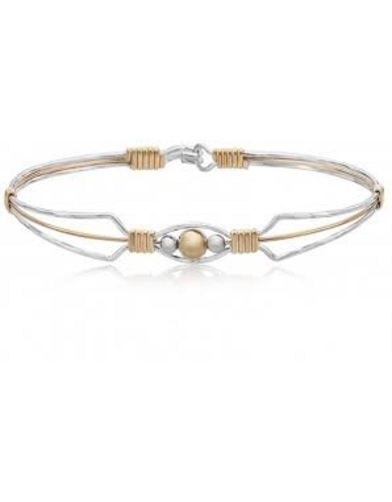 Ronaldo Designer Jewelry I Am Worthy Bracelet