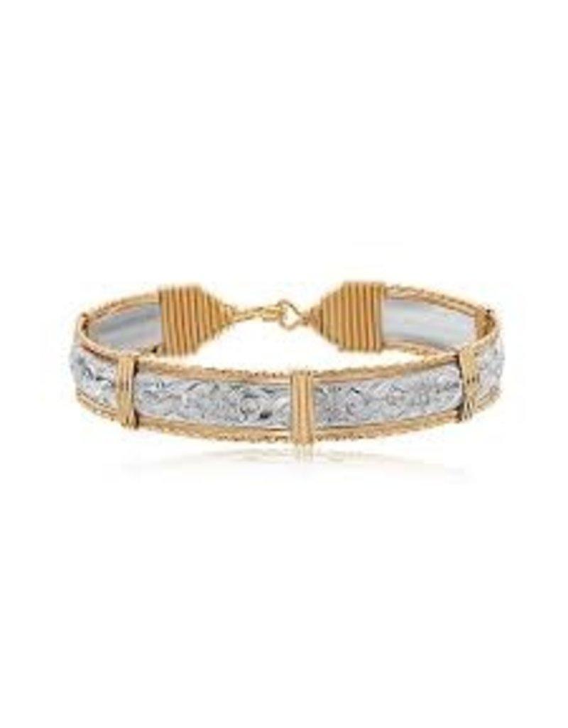 Ronaldo Designer Jewelry Angelina Bracelet