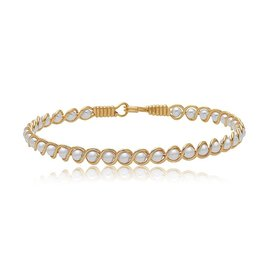 Ronaldo Designer Jewelry Revive Bracelet