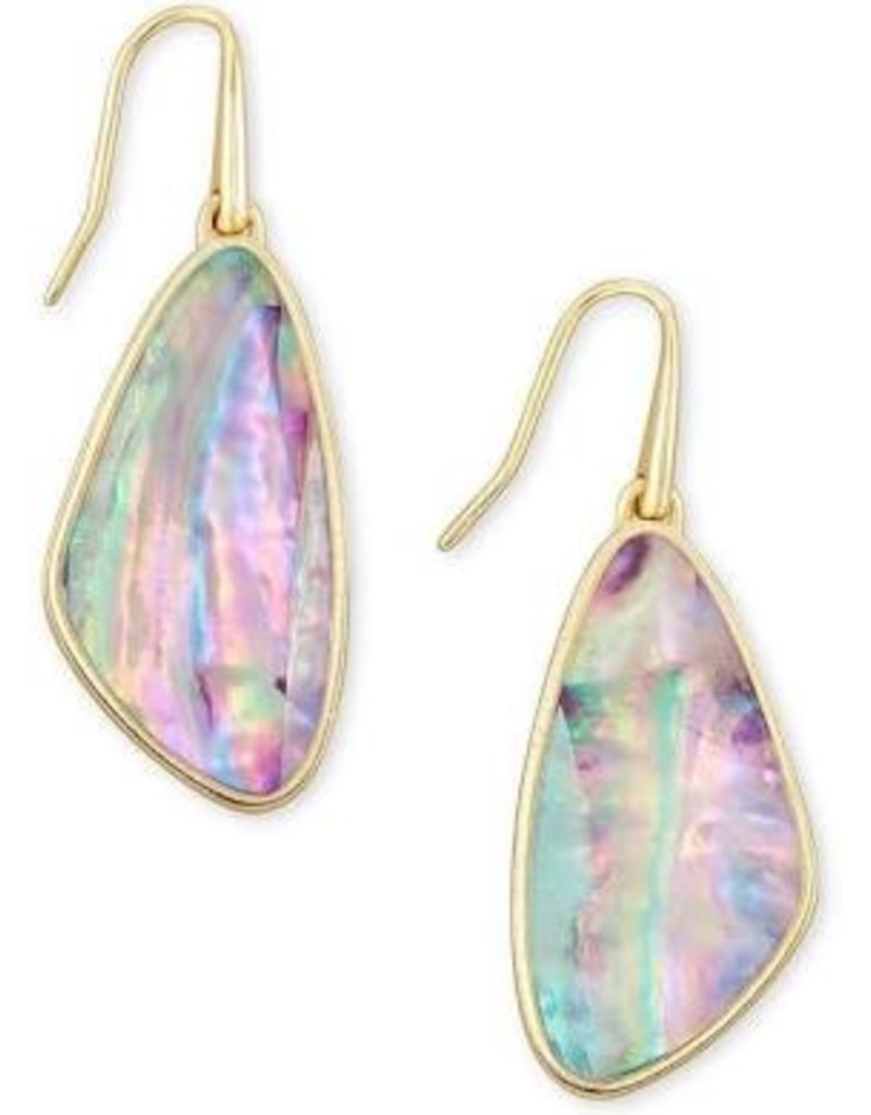 Kendra Scott Small McKenna Drop Earring