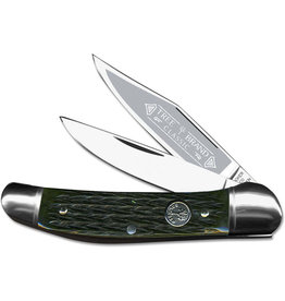 Boker Knives Jig Green Bone Copperhead