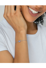 Kendra Scott Ari Heart Delicate Bracelet