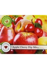 Country Home Creations Apple Cherry Dip