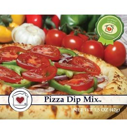 Country Home Creations Pizza Dip Mix