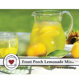 Country Home Creations Lemonade Mix-Front Porch