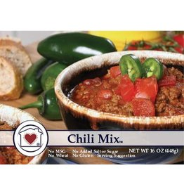 Country Home Creations Chili Soup Mix