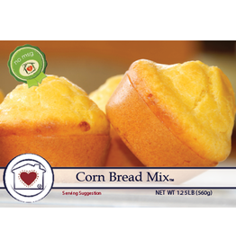 Country Home Creations Corn Bread Mix
