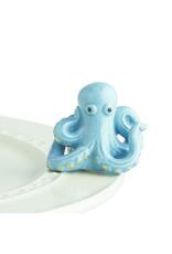 Nora Fleming Under the Sea Octopus Mini