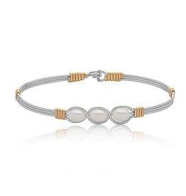 Ronaldo Designer Jewelry Waverly Bracelet