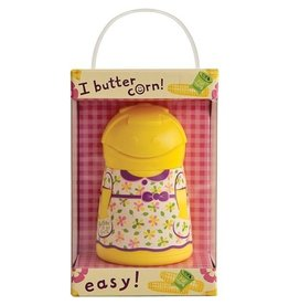 Talisman Designs Butter Girl