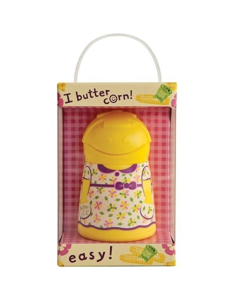 Talisman Designs Butter Girl