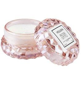Voluspa Macaron Candle - Rose Otto