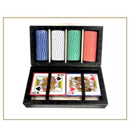 Brouk Poker Set