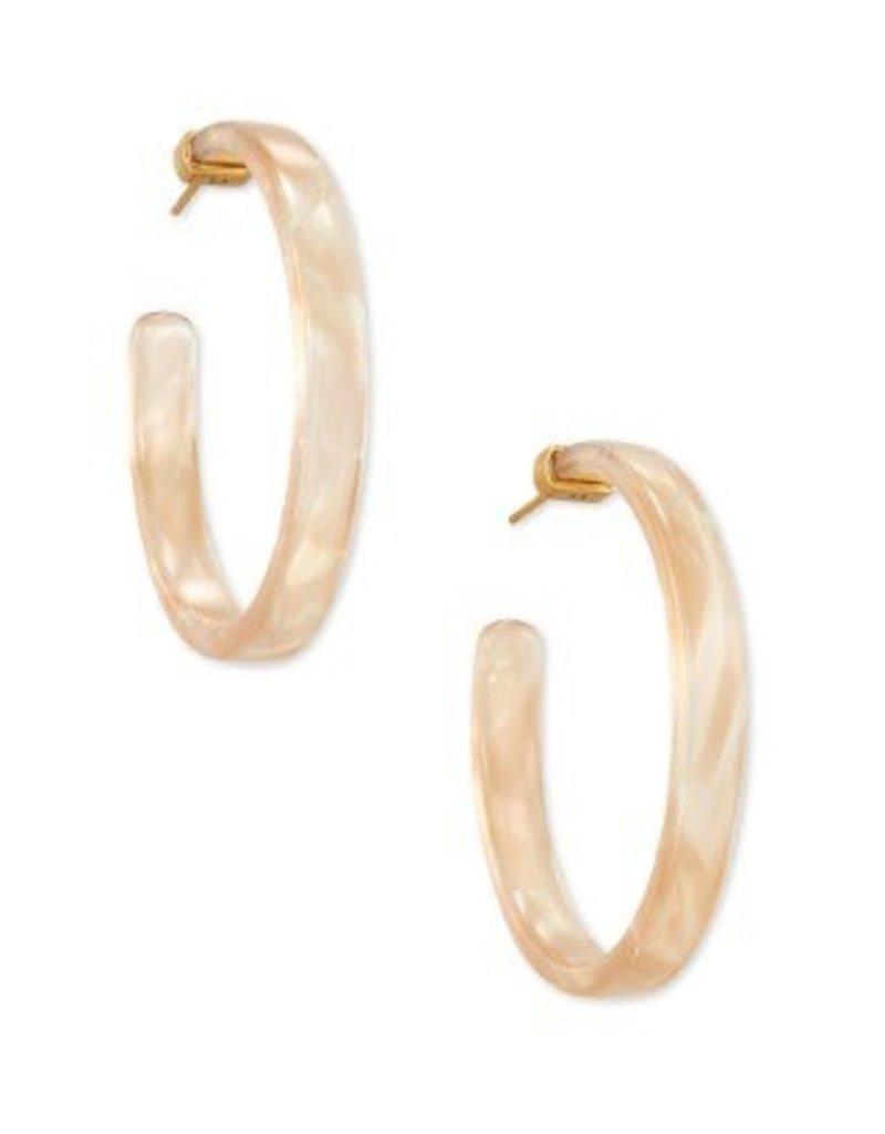 Kendra Scott Kash Small Earring - Seasonal
