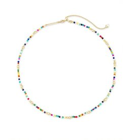 Kendra Scott Scarlet Choker Necklace - Seasonal