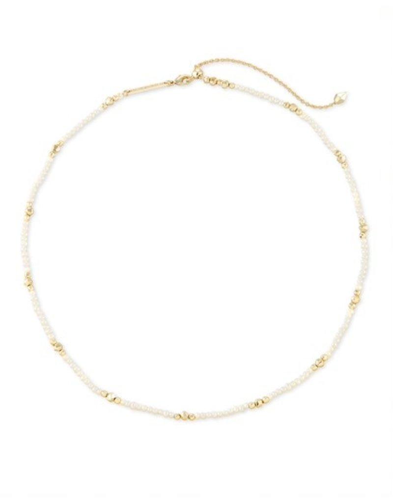 Kendra Scott Scarlet Choker Necklace - Seasonal