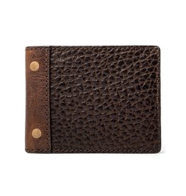Mission Mercantile Theodore Bifold Wallet