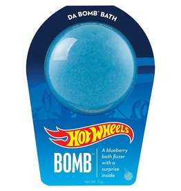 Da Bomb Bath Bombs - Hot Wheels