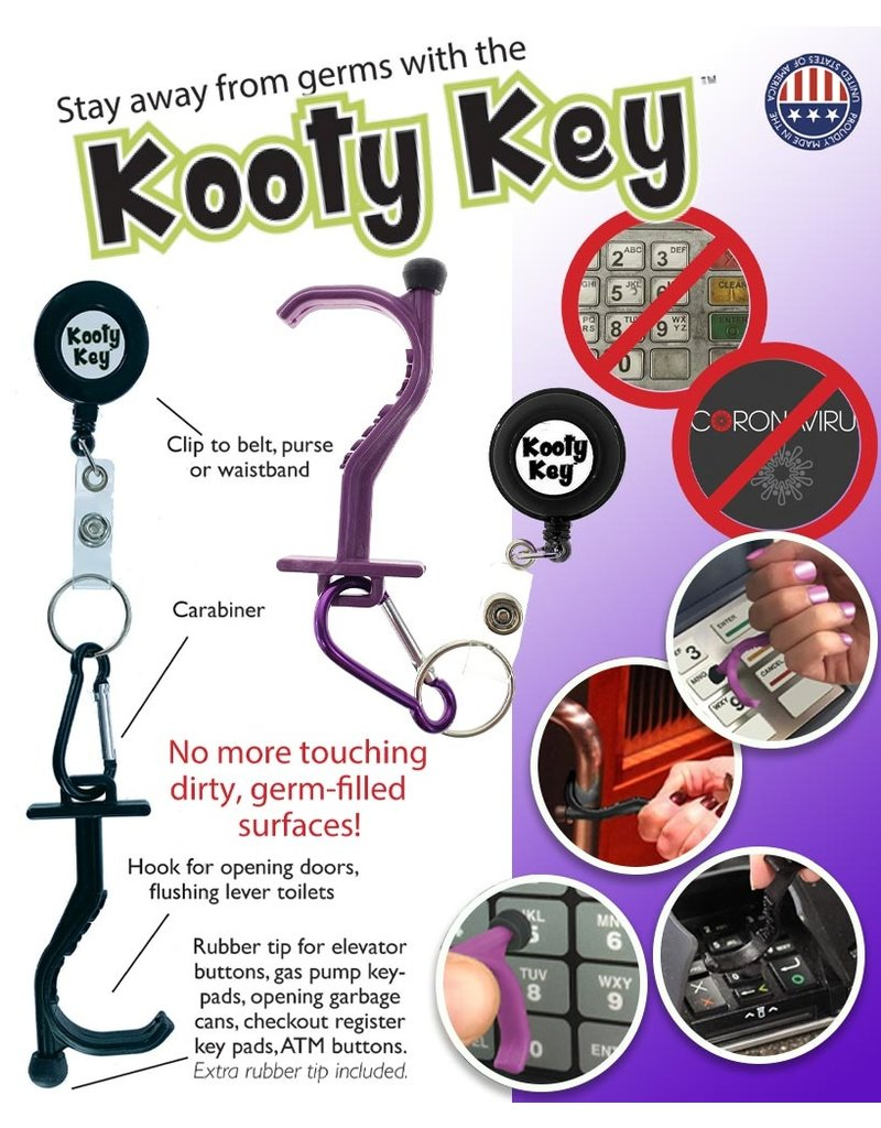 Kooty Key Kooty Key