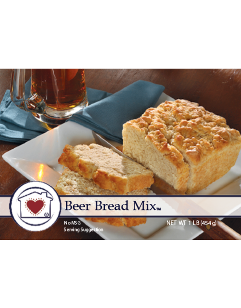 Country Home Creations Beer Bread Mix